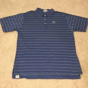 Peter Millar Men's Shirt Size L